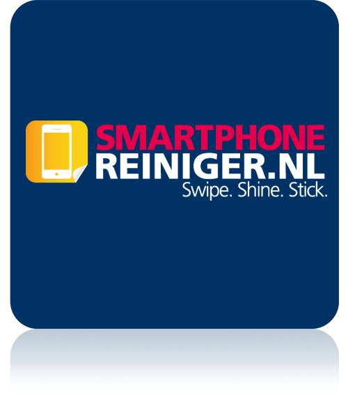 Sticky Screen Cleaner Tablet van Smartphone Reiniger