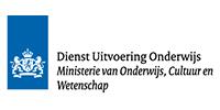 Ministerie van Onderwijs, Cultuur en Wetenschap - Smartphone Reiniger