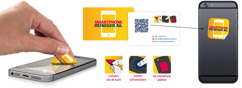 Smartphone Reiniger Nederland